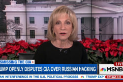 Conway: CIA, FBI need to 'get over' hacking