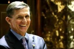 'Grave concern' over Flynn for cabinet job