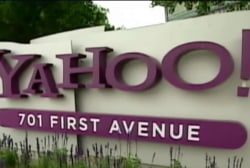 Yahoo reveals another major hack