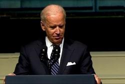 VP Biden: The world respected John Glenn