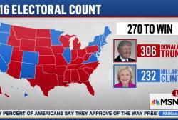 Will the Electoral College dump Trump?