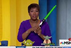'Star Wars' backlash backfires