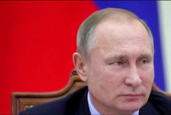 Did Putin 'disrupt' American democracy?