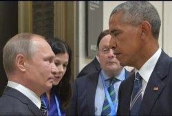 Russia and U.S. continue strained relations