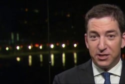 Glenn Greenwald weighs in on election hacks