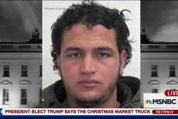 Manhunt across Europe for suspect in...