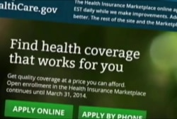 Obamacare's future in doubt in Trump...