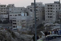 If the U.N. Israel resolution fails, what...