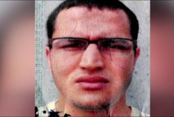 How did the Berlin attacker fall through...