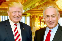How will Trump's relationship be with Israel?
