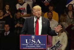 Trump picks company lawyer as top trade...