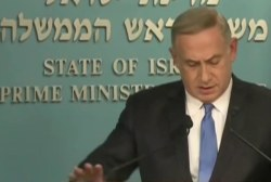 Netanyahu: Kerry's Israel speech ...