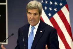 Kerry's Israel speech draws swift response