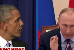 Obama: America should be alarmed by Russia...