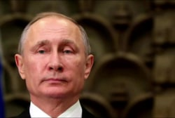 Putin rejects calls to retaliate over...