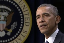 Are Obama's sanctions too little, too late?