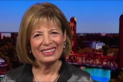 Rep. Speier: 'There's great concern by...