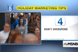 5 holiday marketing tips to increase sales