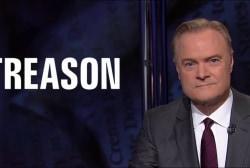 Did Donald Trump commit treason?