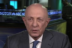 Fmr. CIA head: Not a big deal I've left...