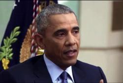 Scoring the Obama White House