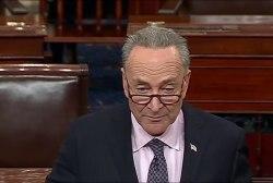 Democrats demand delay in confirmation...