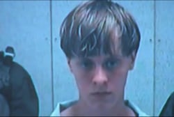 Reports: Jury sentences Charleston church...