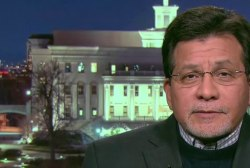 Former AG Gonzales on Sen. Sessions