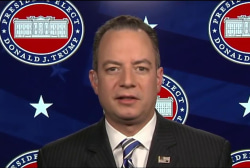 Priebus: Memo is 'complete, total garbage'