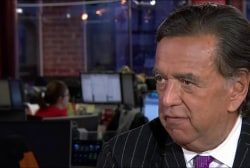 Bill Richardson sounds off on Donald Trump