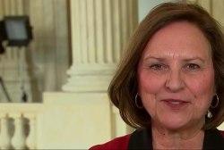 Sen. Fischer on FBI probe, Trump Cabinet...