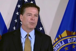 Clinton advisor: Comey 'needs to get his...