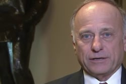Rep. King talks Russia hacks, Obamacare...