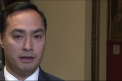 Rep. Castro: Bipartisan concern over...