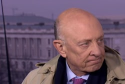 Fmr. CIA Director: Trump, CIA need to...