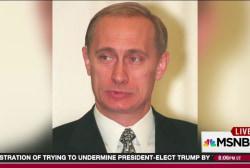 Prostitutes, hotel cams familiar Putin tools