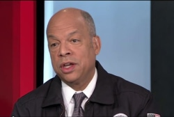 Jeh Johnson: Security at inauguration will...