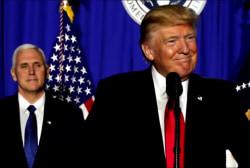 Top Republicans blast Trump's immigration ban