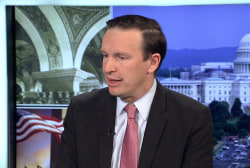 Murphy on Trump's travel ban: This is...