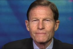 Sen. Blumenthal: We will use every tool to...