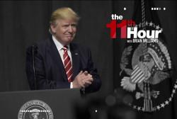 'Fake news' & 'so-called judge': Trump...