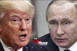 Gen. McCaffrey: Trump's comments on Putin...