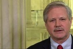 Sen. Hoeven talks Trump's SCOTUS pick