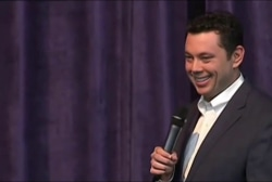 Rep. Chaffetz faces angry town hall in Utah