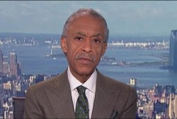 Sharpton: Coretta Scott King was careful,...