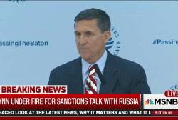 What is Michael Flynn hiding?