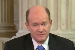 Sen. Chris Coons: What did Trump know...