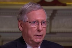 McConnell: Trump is a different kind of...