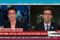 Trump loses again as travel ban dies in court