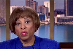 Member of Congressional Black Caucus...